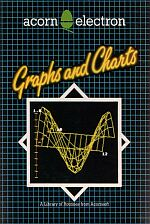 Graphs And Charts Cassette Cover Art