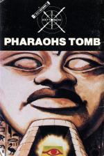 Pharoah's Tomb Cassette Cover Art