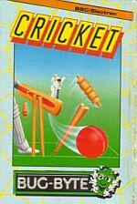 Cricket Cassette Cover Art