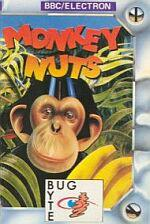 Monkey Nuts Cassette Cover Art