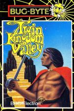 Twin Kingdom Valley Cassette Cover Art