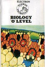 Biology 'O' Level Cassette Cover Art