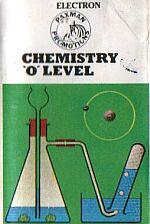 Chemistry 'O' Level Cassette Cover Art