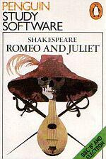 Romeo And Juliet Cassette Cover Art