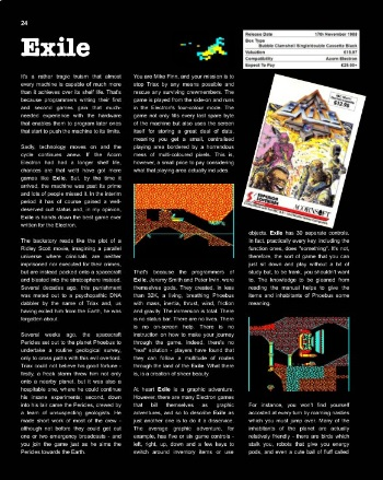 Models' Games Guides: Acorn Electron