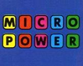 Click Here To Go To The Micro Power Archive