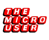 The Micro User Logo