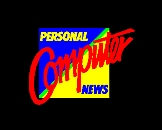 personal computer news Logo